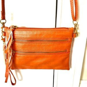 Handbags - Crossbody New Faux Leather Bag